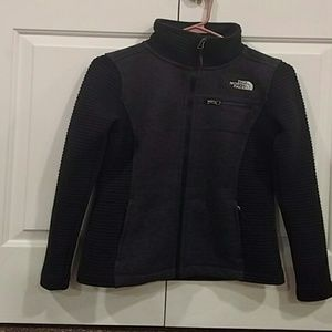 The North Face Insulated Full Zip